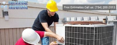 Expert Suggestions from AC Repair Fort Lauderdale