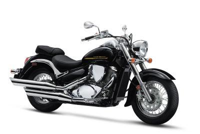 2017 Suzuki Boulevard C50 Cruiser Motorcycles Hialeah, FL