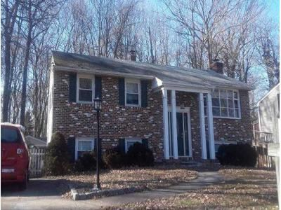 4 Bed 2.5 Bath Foreclosure Property in Cherry Hill, NJ 08002 - Lloyd Ave