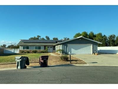3 Bed 2.5 Bath Preforeclosure Property in Norco, CA 92860 - Three Bar Ln