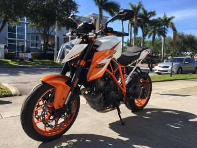 2016 KTM 1290 Super Duke R Special Edition Sport Motorcycles Hialeah, FL