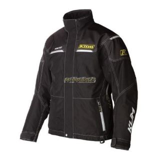 Find KLIM Klimate Parka- Matte Black motorcycle in Sauk Centre, Minnesota, United States, for US $249.99
