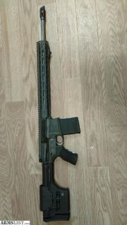 For Sale: Aero Precision M5E1