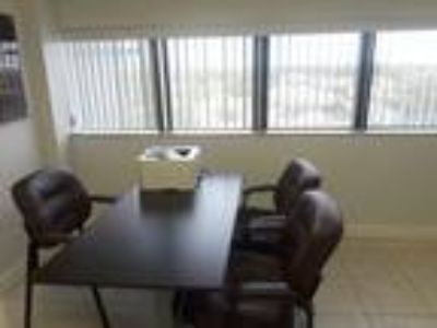 375 / - office space location and furnished (3