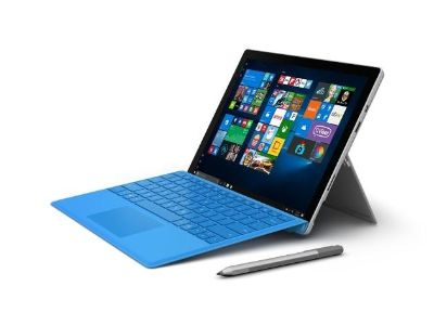 Microsoft Surface Pro 4 12.3 In. Tablet/Laptop