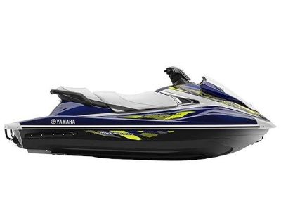 2017 Yamaha VX Deluxe 3 Person Watercraft Mount Pleasant, TX