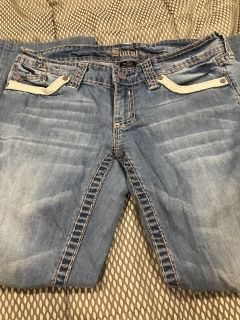 Ladies Sinful Jeans size 30