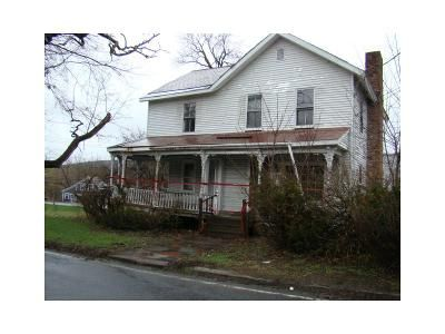 4 Bed 2 Bath Foreclosure Property in Granville, NY 12832 - Pine St