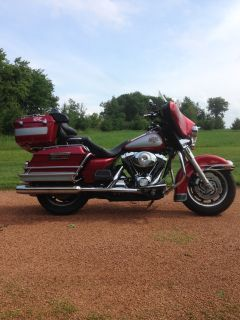 2004 Harley-Davidson ELECTRA GLIDE CLASSIC