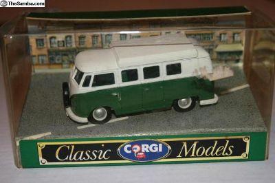Corgi Classic VW Camper Bus Model 1991