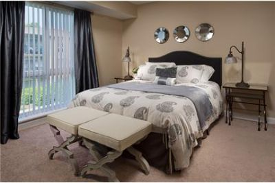 3 bedrooms - These lovely apartments for rent in Alexandria VA.
