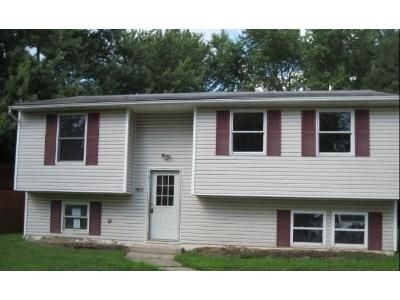 3 Bed 1 Bath Foreclosure Property in Windham, OH 44288 - Belden Dr