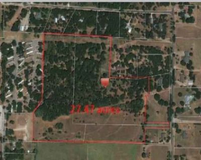 T B D Trailwood Drive Joshua, Well-situated land in , TX.