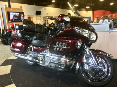 2006 Honda Gold Wing Audio / Comfort Touring Motorcycles Olive Branch, MS