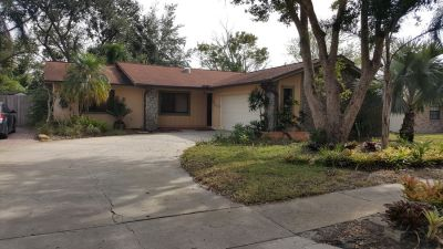 Fantastic 3 bed/2 bath with an office in Winter Park!