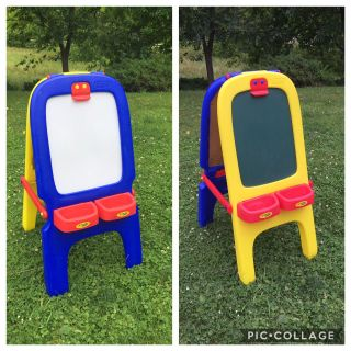 Chalkboard/Whiteboard Easel GUC **READ PICK-UP DETAILS BELOW