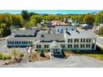 Inn for Sale: Merrill Magee Inn