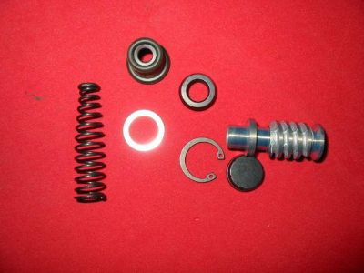 Purchase HONDA VF1100C MAGNA 1983-1986 CLUTCH MASTER CYLINDER REBUILD KIT motorcycle in Alexandria, Virginia, US, for US $22.99