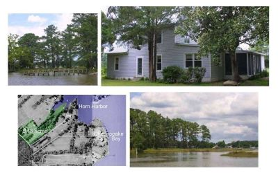 House for Sale in Mathews, Virginia, Ref# 406819
