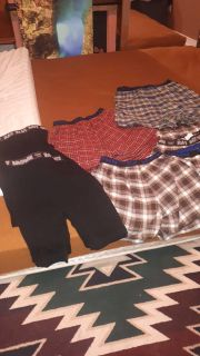 Rat Boy boxer all Brand new 10 PAIRS FOR $8.00