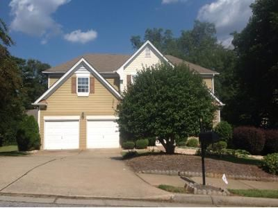 4 Bed 2.5 Bath Preforeclosure Property in Lawrenceville, GA 30044 - Patterson Rd