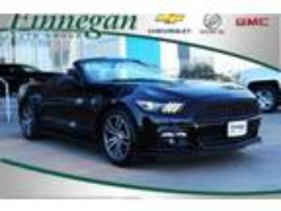 Used 2015 Ford Mustang Premium