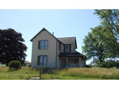 3 Bed 1 Bath Foreclosure Property in Lima, OH 45801 - N Dixie Hwy