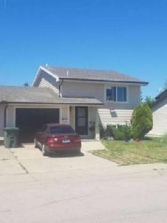 2400 Dogwood Ave Gillette Three BR, An affordable townhome