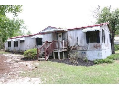 3 Bed 2 Bath Foreclosure Property in Lizella, GA 31052 - Carl Sutton Rd