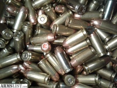 For Sale: 900rds .40s&w mostly HP