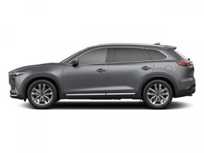2018 Mazda CX-9 Signature (Machine Gray Metallic)