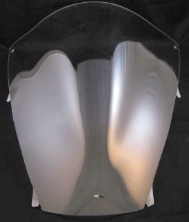 Buy WINDSCREEN KAWASAKI ZX12R 02 03 04 05 2002 2003 2004 2005 CLEAR ACRYLIC USA SHIP motorcycle in Jacksonville, Florida, United States, for US $20.95