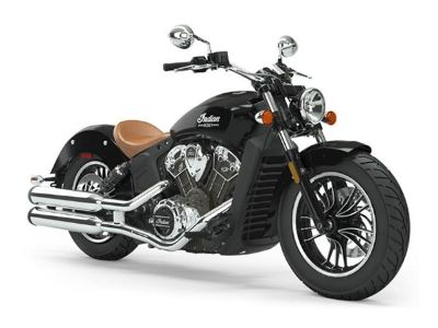 2019 Indian Scout Cruiser Motorcycles Greer, SC