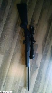 For Sale: Marlin 17 HMR
