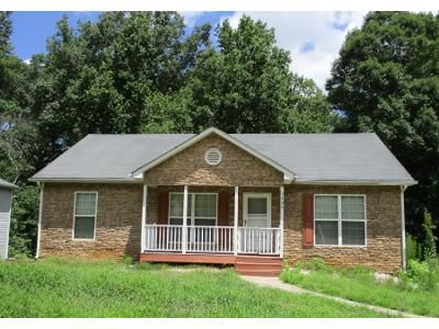 3 Bed 3 Bath Preforeclosure Property in Conyers, GA 30013 - Steam Engine Way NE