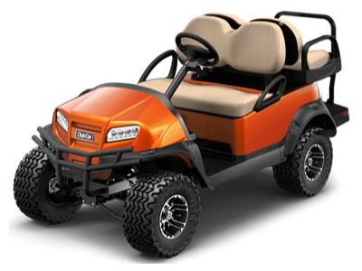 2019 Club Car Onward Lifted 4 Passenger Electric Golf carts Panama City, FL