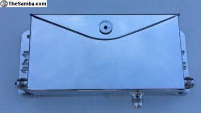 RLR Breather Box - Polished