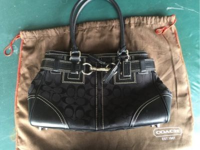 Coach purse. Like new