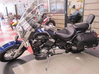 2007 Yamaha V Star Silverado Cruiser Motorcycles Colorado Springs, CO