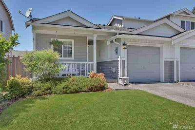 28111 240th Ave SE Maple Valley Two BR, Affordable townhome in