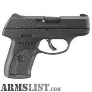 For Sale: BNIB Ruger LC9S 9mm