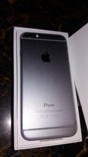 NEW iPhone 6 32 GB on Straight talk or Total Wireless