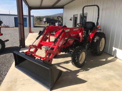 2019 Branson Tractors 3520r Tractors Leesburg, AL