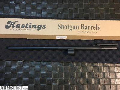 For Sale: Remington 1100 Slug Barrel