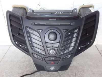 Purchase 2014 FORD FIESTA RADIO CONTROL PANEL CD PHONE SOUND D2BT-18K811-BD motorcycle in Fontana, California, United States, for US $99.99
