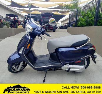 2019 Kymco Like 150i ABS Scooter Ontario, CA