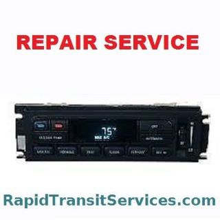 Find FORD F-150 1997 - 2004 REPAIR SERVICE AC HEATER CLIMATE CONTROL HVAC motorcycle in Pflugerville, Texas, United States, for US $65.00