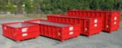 Residential Dumpster Rental Waste Management