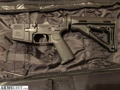 For Sale: PSA Completed Lower $200 OBO