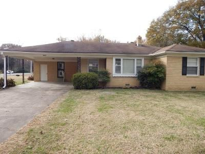 3 Bed 1.5 Bath Foreclosure Property in Memphis, TN 38127 - Rainier Dr